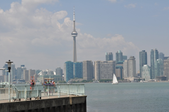 If Montreal becomes  a city state, can Toronto be far behind?